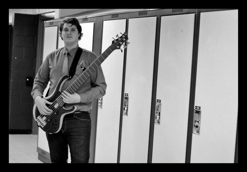 Zakk Bass 2